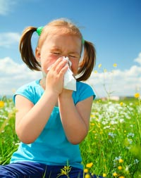 Allergy | Asthma | Allergy Specialist | Center 4 Asthma Allergy