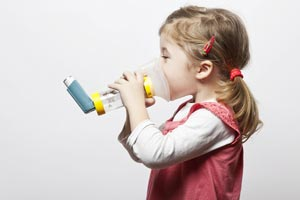 Asthma | Pediatric Asthma - Center 4 Asthma Allergies